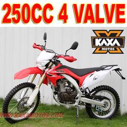 CRF250 4 Valve 250cc Enduro Motorcycle