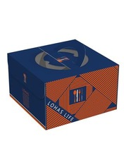 2014 New Cake Box with Handle-Lohas