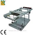 دليل lc-3221m اسطوانة آلة طباعة الشاشة الحريرية الزجاجات البلاستيكية، الأجهزة أداة