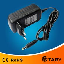 12V 2A ac dc power supply/12V2A wall-mounted power adapter/12V 2A wall plug adapter