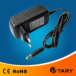 12V 2A ac dc power supply/12V2A wall-mounted power adapter/12V 2A wall plug adapter
