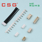 High quality Crimp style 1.5mm Wire to Board Pitch Female Connector