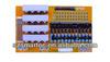 E-bike Battery BMS 28.4V 40A battery circuit borad for LiFePO4 Battery