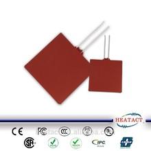 kapton flexible heating element