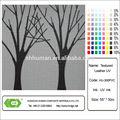 Couro texturizado digital uv de impressão em rolo interior/uso ao ar livre