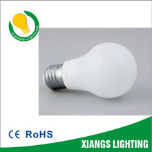E27/E26 3.6W CRI 80, 320Deg. LED Lighting Bulb