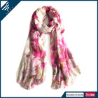 2014 colorful spanish scarf and shawls