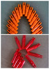 Plastic Nocks, Jiangsu Carbon Arrows, Arrows, Carbon Fiber Arrows