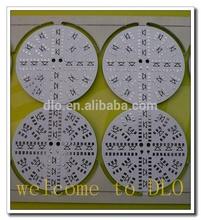 Professional LED PCB Manufacturer Aluminum LED Assembly