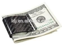 Pirate Carbon STEALTH Clip Pro All Carbon Fiber Money Clip