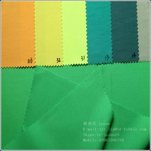 plain dyed 100% polyester fabric for ladies party wear suit