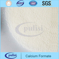 PLS china feed additive calcium formate 98