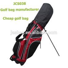 Golf travel bag golf stand bag cheap golf bag