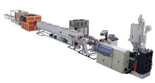water pipe production line