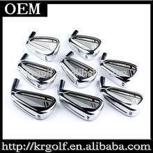 8pcs/set Custom OEM orginal forged premium R_BZ 2 Tour golf iron club heads set