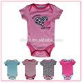 5 pcs/monte luvable amigos do bebê romper pendurado 5 pack guaxinim baby bodysuits, roupa do bebê recém-nascido, bodysuit, bebê roupas