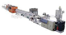 epe foam rod /pipe making machine