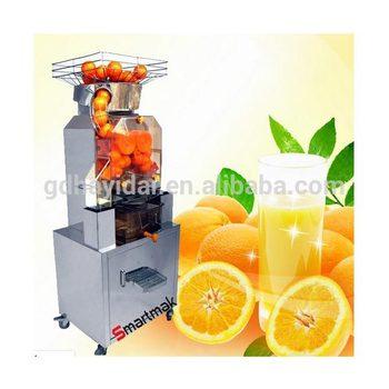 citrus automatic citrus fruit slow juicer