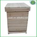 حار بيع وأفضل نوعية من خلية النحل مربع