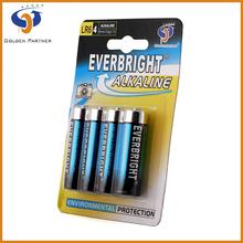 Aas beautiful lr6 alkaline battery life