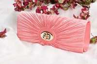ladies fashion clutch evening party bag purse