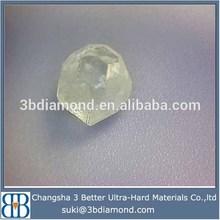Changsha 3BD uncut rough diamonds for sale