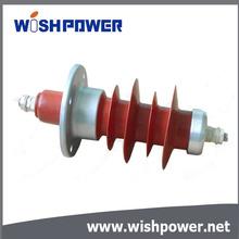 12kV oil type transformer bushing insulator