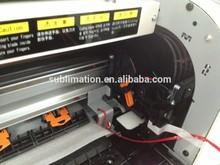 Ink jet printer double e pson printhead dx5 sublimation thermal printer