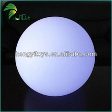 Colorful Good Selling Popular Advertising Inflatable Light Ball