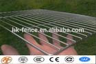 stainless steel welded mesh panel