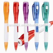 hot sell promotion LED light pen