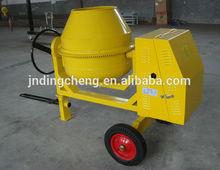 price electric ,gasoline, diesel portable mini electric concrete mixer