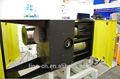 hidráulica cambiador de pantalla extrusora de parte de los componentes de los moldes