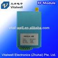Vw321 1 W 433 MHz RS485 2 km longo - distância de comunicação de rádio