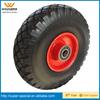 Wholesale 3.00-4 PU foam wheel for wheelbarrow
