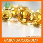 OEM GMP/KOSHER/HALAL Vitamin e skin oil capsules