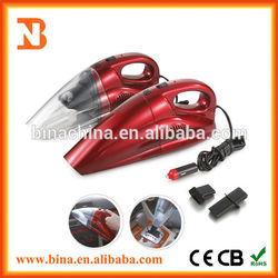 12V Powerful Car Vacuum Cleaner