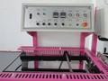 automática de sellado de bolsas de pvc película de encogimiento de la máquina de embalaje