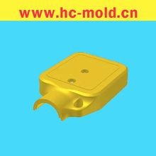 CNC Turning Custom car keys precision parts