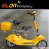 Electric mini scooter (E-SK01A yellow)