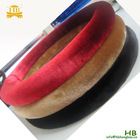 beige yellow fur cute steering covers decoration car 2014 accessories,10 year manufacturer