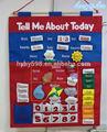 #14060702 personalizado brinquedos de feltro, educação brinquedo kit artesanato para crianças