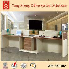 2014 modern new design reception desk