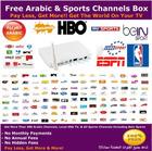 Android TV Set top Box Google TIVO IPTV HTPC w/ XBMC & Many popular add ons