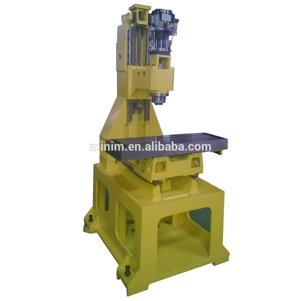 Small Vertical Milling Machine For Sale Hot Sale Small Cnc Milling