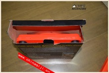 High quality two model plastic traffic cone mould