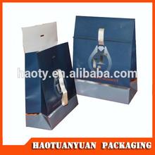 custom paper gift paper bag paper bags manufacturing process