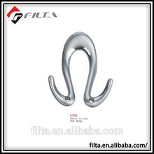2014new design cheap price metal hanging hooks