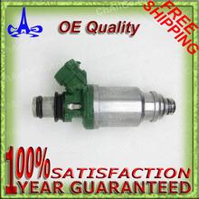 Fuel Injector For Toyota Carina E ST191 3SFE 2.0L 23250-74100 23209-74100