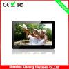 2013 video digital photo frame big size 13.3 inch 16:9 video free download